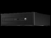 Современный СБ  HP G1 800 SFF на i5-4590 4 Ядра