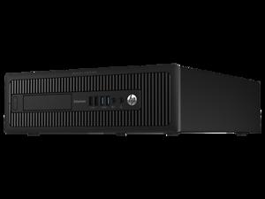 Современный СБ  HP G1 800 SFF на i5-4590