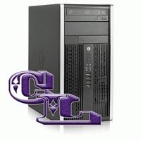 HP Compaq 6200 / i5-2400 (3.1-3.4 ГГц) / RAM 4 / HDD 250