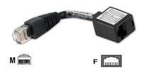 rj45 to rj45 cross converter adapters (ADB0039)