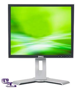"""Монитор Dell 1907FP /квадрат 19"""" / TN / 1280x1024 / 4 USB 2.0"""
