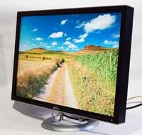 """Монитор DELL 2407WFP / 24""""/ S-PVA / 1920x1200 /  DVI, DisplayPort, в количестве"""