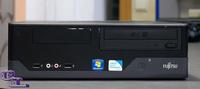 Fujitsu ESPRIMO E3520 / Intel Pentium E5300 (2.6 ГГц) / RAM 2GB / HD 160GB