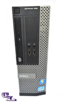 Dell OptiPlex 390 / i3-2100 (3.1 ГГц) / Ram4 / HDD 250