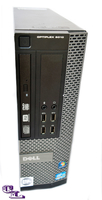 Dell OptiPlex 9010 / i5-3570 (3.4 ГГц) / Ram 4 / HDD 250 / Radeon 4650