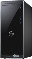 НОВЫЙ ⭐ DELL Inspirion 3671MT / 4 Ядра ✅ i3-9100 / Tower /DDR 4/ c Лицензией WIN 10Pro✔