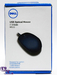Мышь Dell MS111 USB Optical Mouse Black (Новая) в количестве