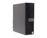 Мощный Dell OptiPlex 3040 SFF на i5-6500 3.6Ггц Лицензия Win 10. ПО в подарок!