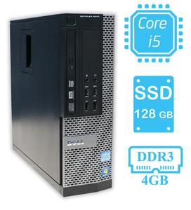 Dell OptiPlex 9010 / i5-3570 (3.4 ГГц) / Ram 4 / ssd 128 gb