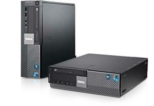 Системный блок Dell OptiPlex 790 SFF / i3-2100 (3.1 ГГц) / Ram 4 / HDD 320 /Со звуком/ в количестве ОПТ
