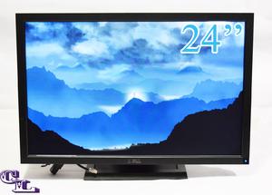 """Dell UltraSharp U2410f / 24"""" / IPS / 1920x1200 / DVI, HDMI, VGA (D-Sub) / 400 кд/м2/ картридер"""