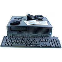 Dell OptiPlex XE / Quad Q8300 4 ядра / ОЗУ 8 / SSD 120 / Сетевые карты 2 шт / Com-порт 2 шт / E-SATА / Hight speed USB