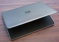 "Dell XPS 15 (p31f) / 15,6"" (3200x1800) Cенсорный / Core i7-4710HQ (2.5-3.5 МГц) / 8 ОЗУ / 128 mSata + место под SSD/ NVIDIA GT750M (2 gb GDDR5)"