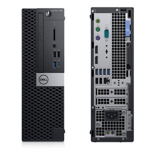 Мощный Dell OptiPlex 7050 SFF на i7-6700 4Ггц / DDR 4 / HDMI / Поддержка 4к