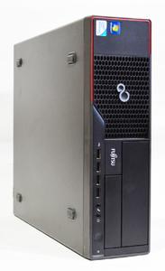 Fujitsu ESPRIMO E910 E90+ / Intel Core i3-3220 / Новый SSD  / DisplayPort