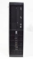 Системный HP Compaq 4000 pro black SFF / Core 2 Duo E5800 (3.2ГГц) / RAM 4 / HDD 250 7200 об/мн / dvi
