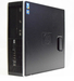 HP Compaq 4000 pro black SFF / Core 2 Duo E5800 (3.2ГГц) / RAM 4 / HDD 250 7200 об/мн / dvi