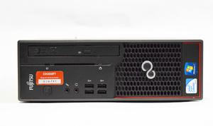 Fujitsu C700 / Socket 1155 Intel G530 2.4GHz / RAM 2GB / HDD 250GB