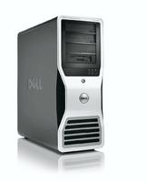 Б/У Графическая станция двухпроцессорная ⭐ Dell Precision T7500 2х Xeon5660 6ядр по3,2ГГц / ОЗУ 24 / Новый SSD 240 + 2Х HDD 500GB / + видеокарта на выбор