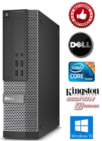 Системный блок Dell OptiPlex 7020 SFF /  I3-4150 GEN 4 SOCKET 1150