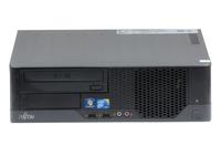 Fujitsu Esprimo E7935 / Core 2 Duo E7300 (2.66ГГц) / RAM 2 / HDD 160