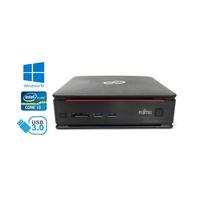 Неттоп Fujitsu Q9000 на Intel Core i3 / Новый SSD  / DisplayPort/ доступны в комплектациях: