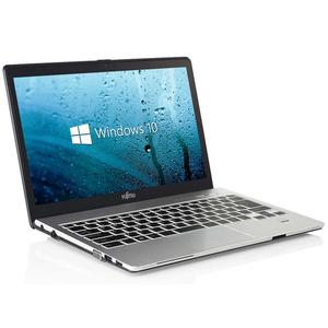 """Ультрабук Fujitsu-Siemens LifeBook S935 / 13.3"""" Full-HD + IPS / Intel Core i5-5200U / 8 GB DDR3 / 5000GB HDD"""