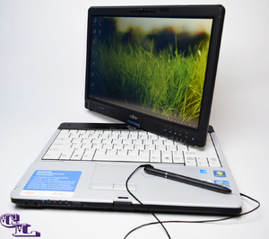 Сенсорный Fujitsu Lifebook T901 / 13.3 / i5 - 2.5 Ghz /4ГБ ОЗУ /250HDD УЦЕНКА