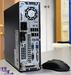 Системный блок Fujitsu Esprimo С5731 / Core 2 Duo E5800 (3.2ГГц) / RAM 4 / HDD 320/ 2 com порта