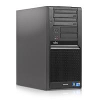 Системный блок Fujitsu CELSIUS W370 E80+ / C2 Duo E8400 (3.0 ГГц) / HDD 160 /RAM 2