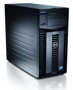 DELL Server Station T110 v2 / ✅ Xeon E3-1240V2 (аналог i7 3го поколения)✔, 4 Ядра 8потоков 3,8ГГЦ