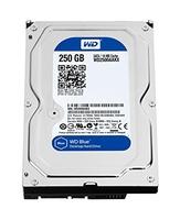Жесткий диск 250 Gb (Seagate, Samsung, WD) б/у