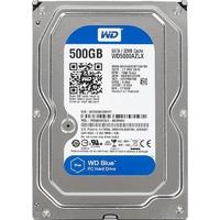Жесткий диск 500 Gb (Seagate, Samsung, WD)