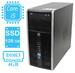 HP Compaq 6200 / i5-2400 (4 Ядра)