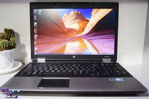 HP ProBook 6550b / Intel Core i5-450M 2.4ГГц / Ram 4 / Hdd 250