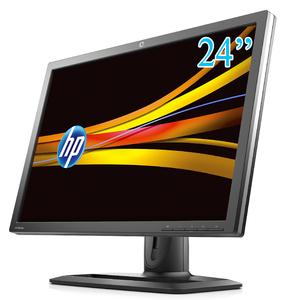"Монитор Hp ZR2440w / 24"" / LED+ IPS / Full HD / HDMI"