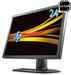 "Комплект компьютера HP Compaq 8200 ELITE sff на i5 -2400 + монитор 24"" HP Z2440 на ips  + мышь, клавиатура"