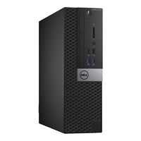 Мощный Dell OptiPlex 5040 SFF на i5-6500 3.6Ггц