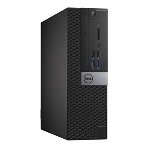 Мощный Dell OptiPlex 5040 SFF на i5-6500 3.6Ггц Лицензия Win 10. ПО в подарок!