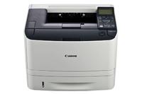 Принтер Canon LBP6670dn с LAN/ Дуплексом/ лазерный черно-белый / экран.