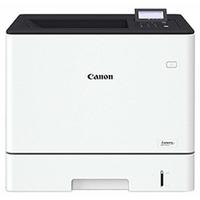 Цветной Лазерный Принтер Canon LBP712Сx / с LAN / Дуплексом/ / 38 стр/мин. / б/у пробег до 10т стр