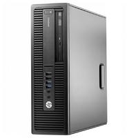 Современный системный блок HP EliteDesk 400 G2 на i5-6500 /Intel HD Graphics 530 на 1ГБ с поддержкой 4К