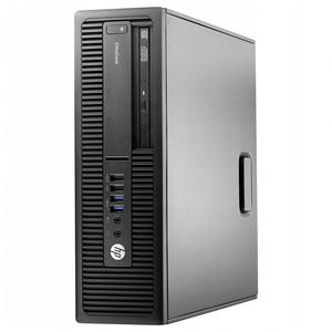 Современный системный блок HP EliteDesk 600 G2 на i5-6500 /Intel HD Graphics 530 на 1ГБ с поддержкой 4К