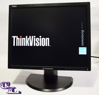 "Lenovo ThinkVision LT1913pA / 19"" /Led IPS / 1280×1024"