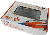 """Карман для внешнего 2.5"""" (ноутбучного) винчестера SATA или SSD c USB 3.0 (Новый)"""
