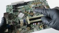 Материнка для HP 6300, HP 8300, HP6200, HP 8200. Мodel: PCEBF0HCY5WIS