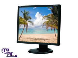 """Монитор NEC EA190M / 19"""" / TN+film / 1280х1024 / динамики 2 x 1 Вт"""