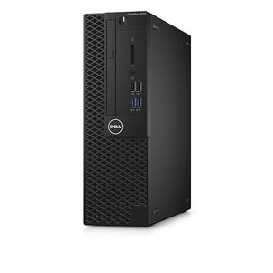 Мощный Dell OptiPlex 5050 SFF на i7-6700 4.2Ггц / DDR 4 / HDMI / поддержка 4к