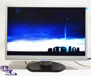 "Монитор Philips 220BW9 / 22"" / 1680 x 1050 / TFT / колонки"