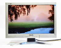 "Philips 200W / 20"" / MVA / 1680x1050"